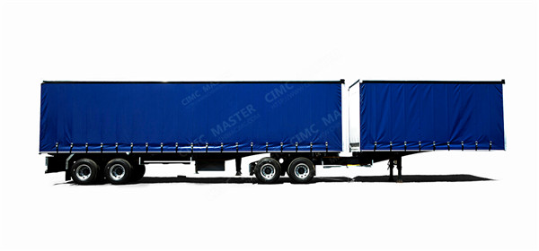 side curtain trailer