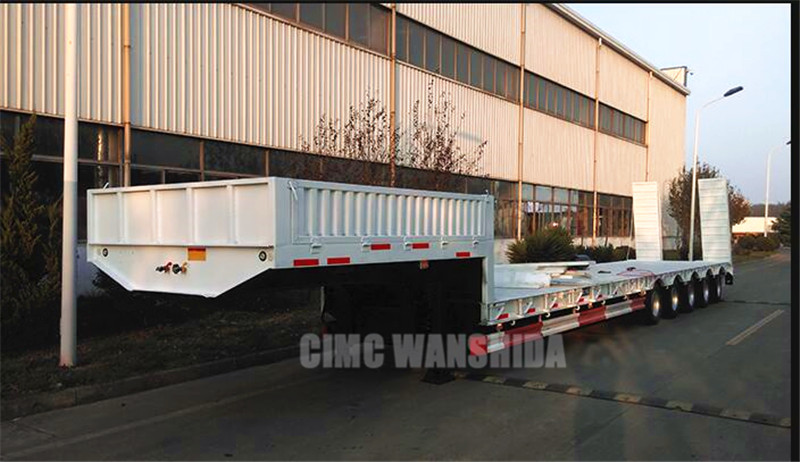 CIMC 100 tons low flatbed trailer.jpg