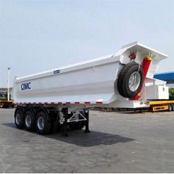 CIMC 3 Axle Tipping Trailer