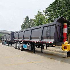 u-trailers ,tipper trailer ,tipping trailer ,dump trailer